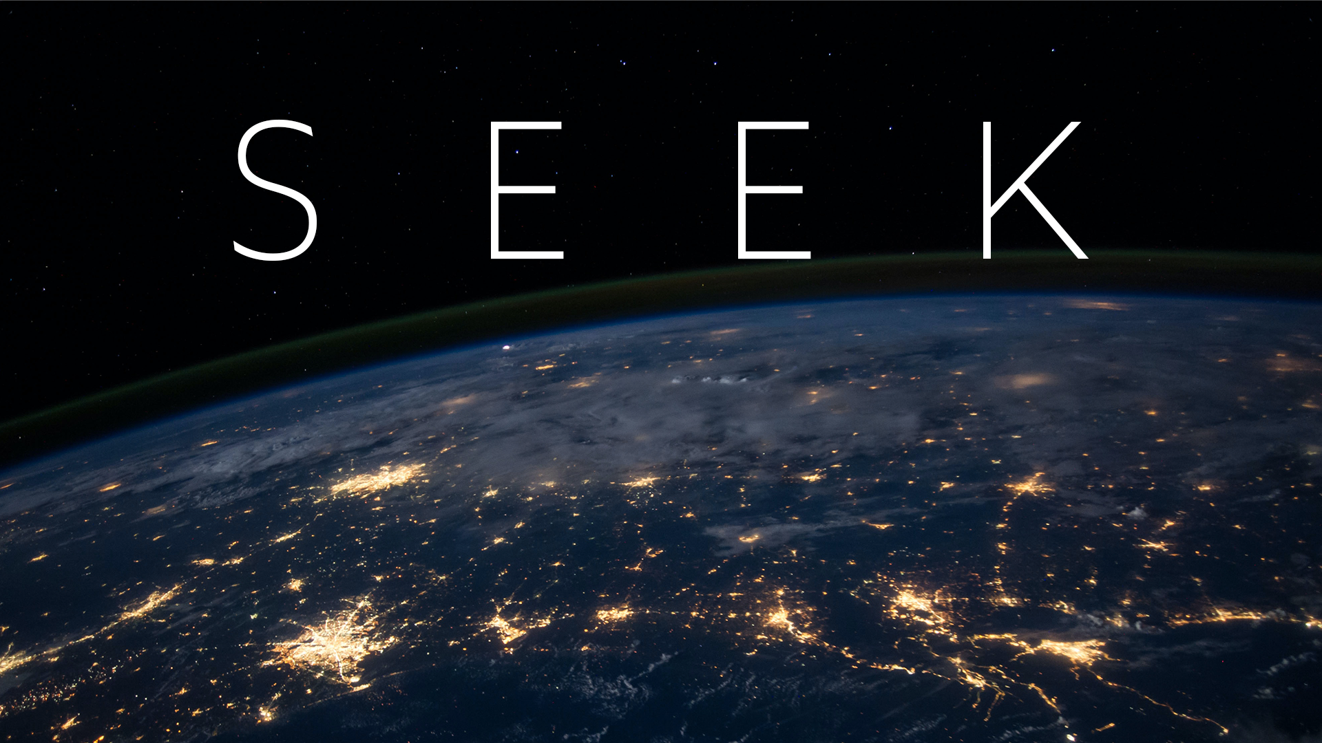SEEK 2021 – Prayer & Fasting Guides